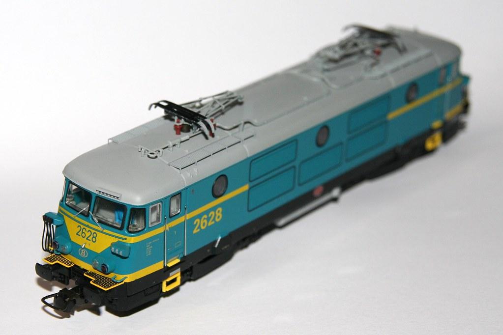 HLE 2628 SNCB - Mehano 15607151805_a1293df4fb_b