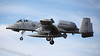 USAF Fairchild A-10C Thunderbolt II 81-0998 Michigan AN