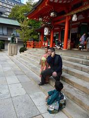 Shichi-Go-san (7-5-3) Ceremony