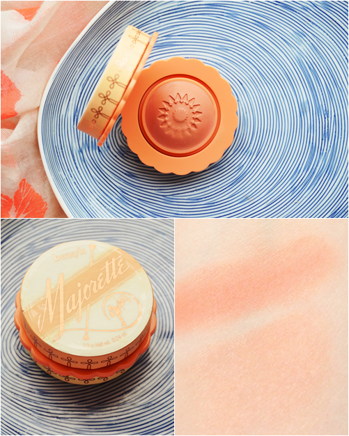 Benefit_majorette_Review