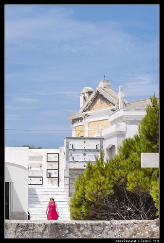 Il cimitero marino/Le cimetière marin  #2