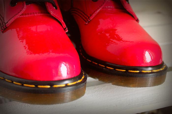 Dr Martens boots 5