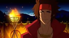 Sengoku Basara: Judge End 12 - 01