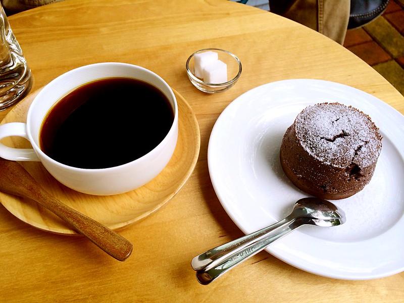 自然清新不造作 – 強力推薦『諾拉的手作咖啡』