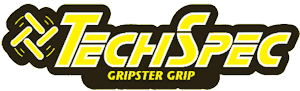 TechSpec Tank Grip Logo