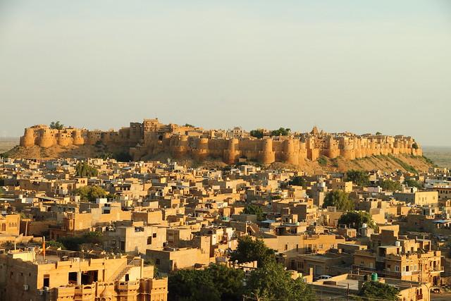 Jaisalmer