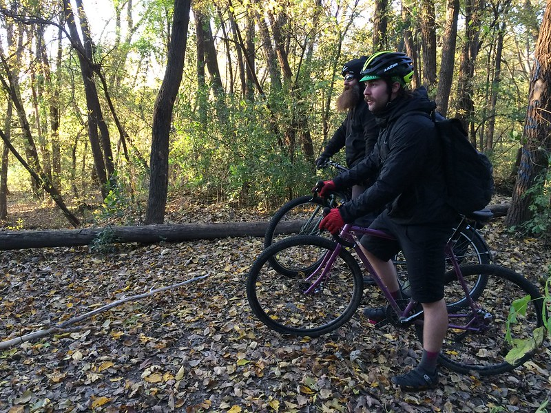 Urban Ride SURLY Tours Minneapolis 32