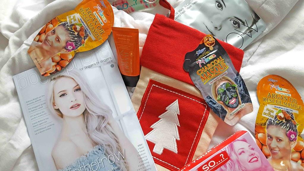 Christmas Give Away Coming Soon