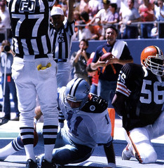 1985 Cleveland Browns @ Dallas Cowboys