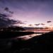 Sunset at Sestri Levante
