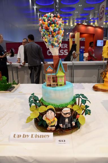Cake by Erick San Jose