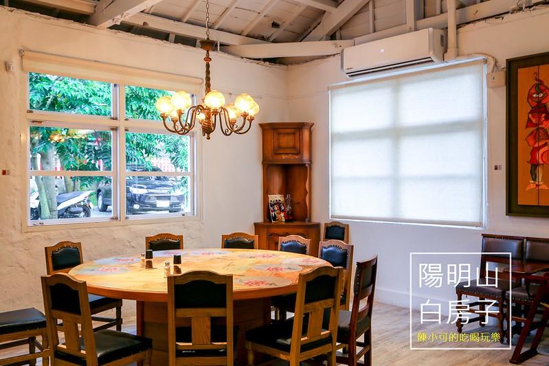 Cafe,Ming,咖啡館︱喝咖啡,白房子Yang @陳小可的吃喝玩樂