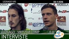 Legnago-Virtus V. del 06-11-16