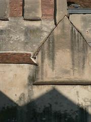 La où il y a des murs