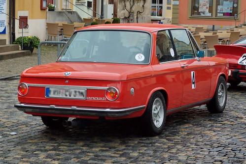 dbd- BMW 2002 ti