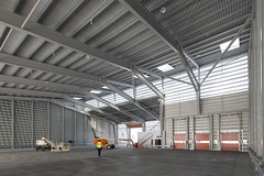 Port of Aarhus, Warehouse 404