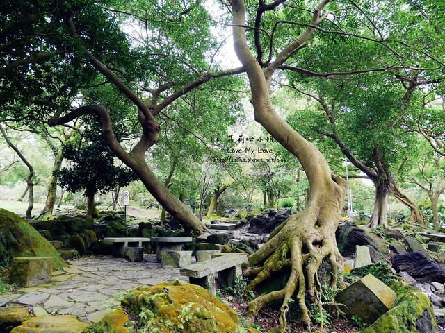 陽明山一日遊景點推薦前山公園 (17)