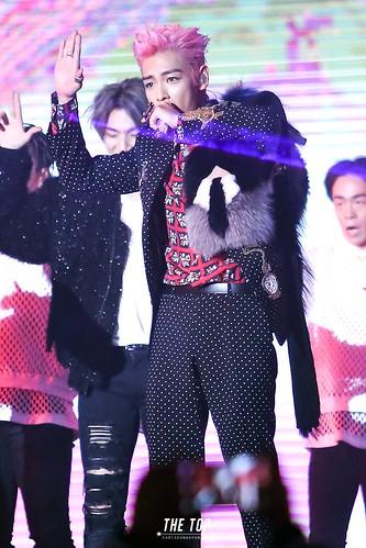 BIGBANG Gayo Daejun HQ 2016-12-26 (1)