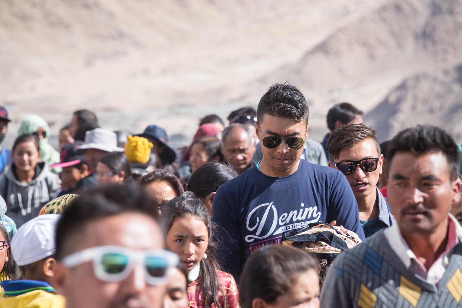 Ladakh Cycle Tour