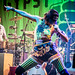 Gogol Bordello - Observatory North Park, San Diego - 19th November 2016