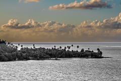 Bora Bora - Society Islands, French Polynesia