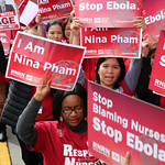 National Nurses Welcome Ebola Czar – But Say Position Needs Authority