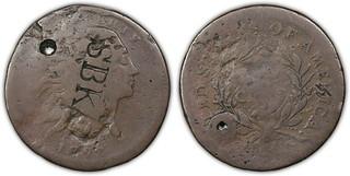 wreath cent SBK
