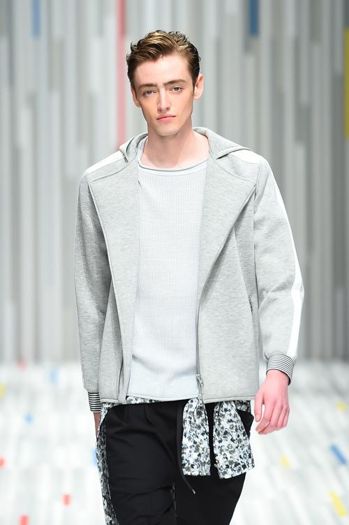 SS15 Tokyo FACTOTUM102_Ben Waters(Fashion Press)
