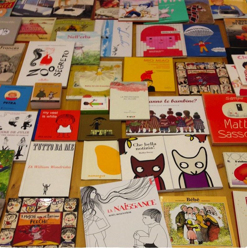 passione libri collezione