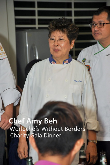 Worldchefs Without Borders Charity Gala Dinner 5