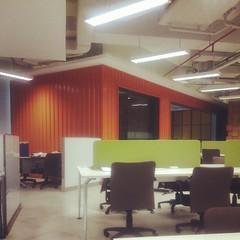 room, property, ceiling, interior design, design, office, lighting,