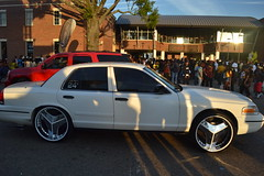 209 Grambling Homecoming