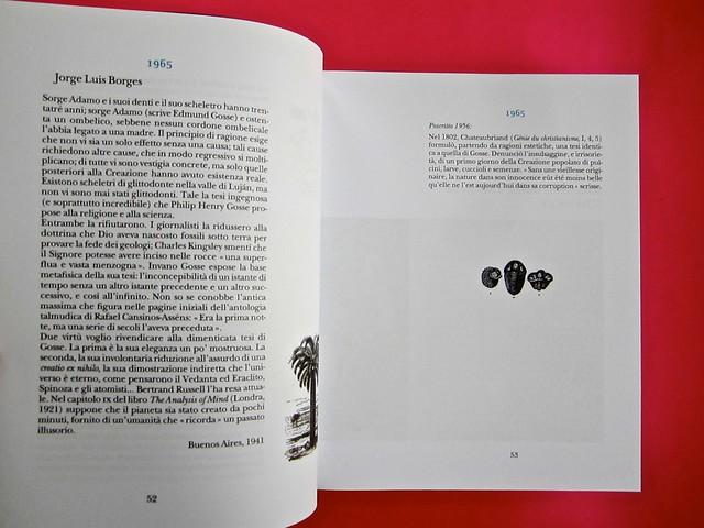 Adelphiana, AAVV. Concezione grafica di Matteo Codignola e Roberto Abbiati; impaginazione di Matteo Spagnolo; fotografie di Luca Campigotto. Illustrazione b/n a margine e nel testo, a pag. 52 e 53 27 (part.), 1