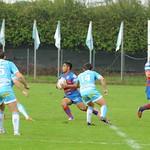 Lafert San Donà vs Femi-Cz RRD - 2° giornata d'Eccellenza