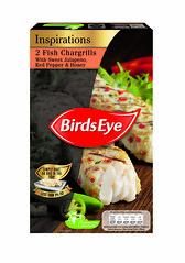 Birds Eye Sweet Jalapeno, Red Pepper & Honey F…