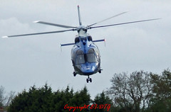 Eurocopter EC-120B EI-FAB Executive Helicopters