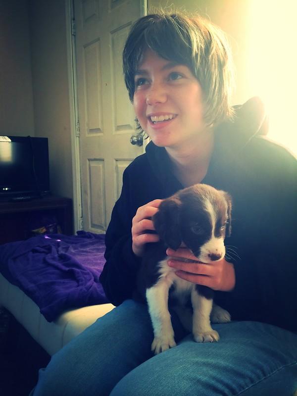 Puppy Timez