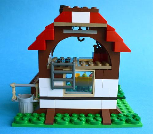 Creator Tree House