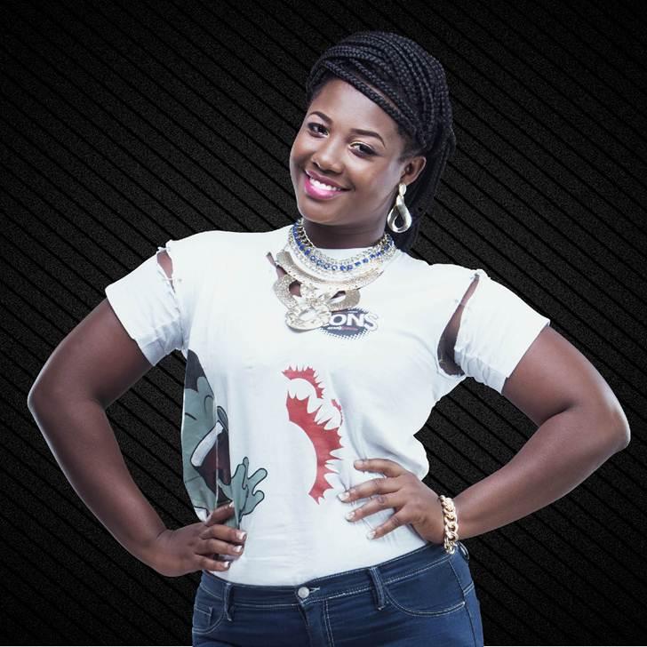 Abigail Owusu: Titi