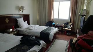 Yeti Hotel Gyantze