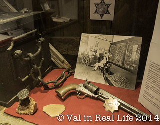 silver state national peace officers museum