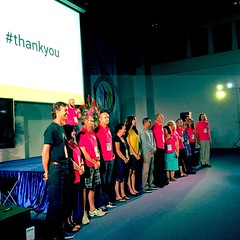 What an amazing team of L2Ls for this year\'s #learning2 conference!