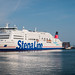 Small photo of Stena Line ferry