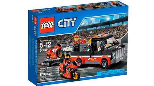 LEGO City 60084