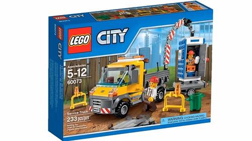LEGO City 60073