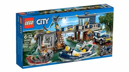 LEGO City 60069