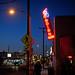 Nights in San Pedro by Thomas Hawk