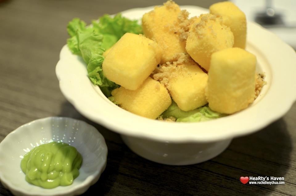 Boon Tong Kee Tofu