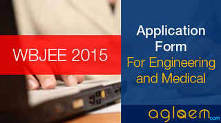 WBJEE 2015 Application Form