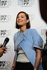 Marion Cotillard at NYFF52